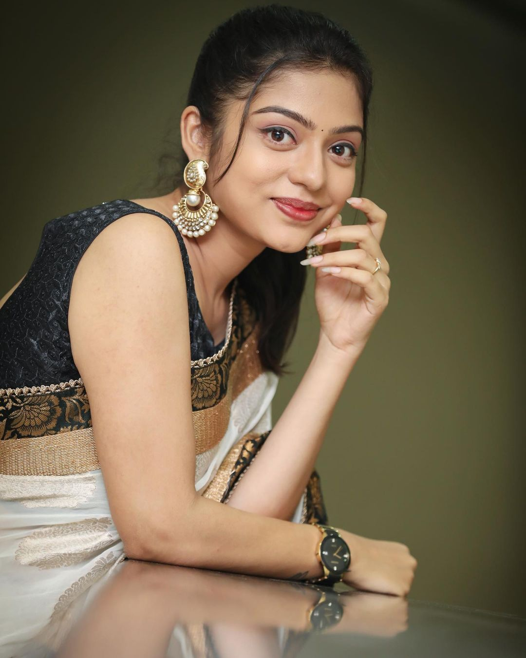 varsha bollamma latest photos